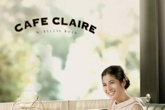Café Claire
